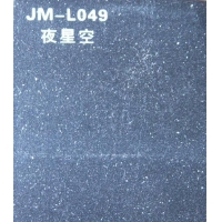 JM-L049夜星空复合亚克力系列|西安金丽人造石加工厂