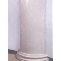 圆柱-装饰工艺|西安金丽人造石加工厂