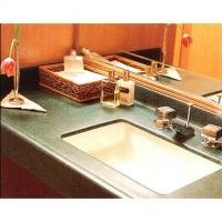温馨洗面台-卫浴类|西安金丽人造石加工厂