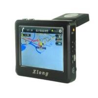 3.5英寸触摸式汽车GPS卫星导航仪  301