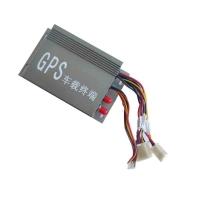 GSM/GPRS/GPS全球卫星定位车辆智能管理系统