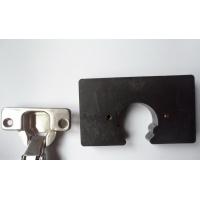 门铰塑料垫