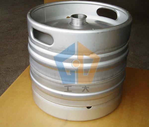 5l,10l,20l啤酒桶-扎啤桶-不锈钢保鲜桶