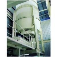 加气混凝土砌块设备--LX型连续消解仓