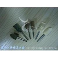 厂家台湾品质新型混合打磨头 芝麻打磨头 进口海绵打磨头