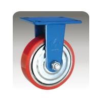 6b系列浇钢- 固定式/活动式脚轮