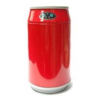 可乐罐感应垃圾桶垃圾桶