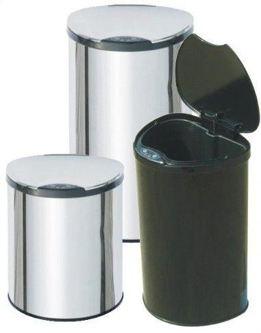 品名:红外线感应垃圾桶