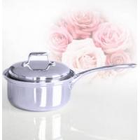 不锈钢奶锅、多功能锅、电磁炉用锅