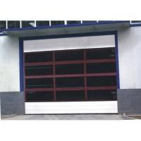 铝合金透视门,4S店透视门