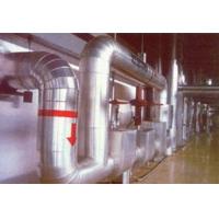 山东铁皮保温工程