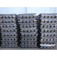 现货供应铅 铅锭 出售电解铅 铅条