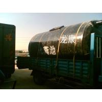 广西污水处理成套设备