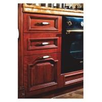 成都普斯顿定制家具-实木橱柜