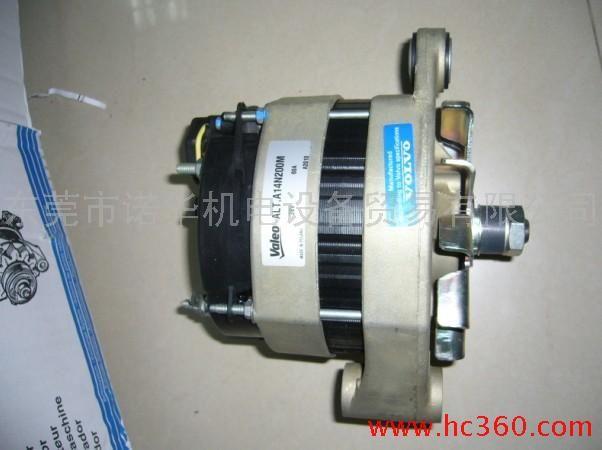 沃尔沃873771发电机