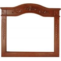嵊州林森工艺木器厂-欧式-防古工艺-实木镜框