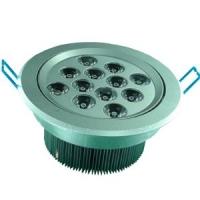 大功率LED天花灯(3W铝质外壳全国优惠供应)