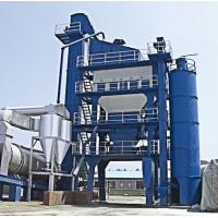 3000型集裝箱式瀝青拌和站