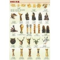 成都吉力铜装饰系列-仿铜工艺品