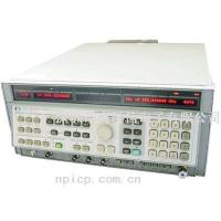 HP8340A 扫频信号发生器