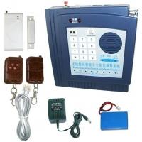 电信/网通新业务-电话看家和居家卫士报警器