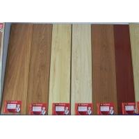 羽丝面强化复合木地板