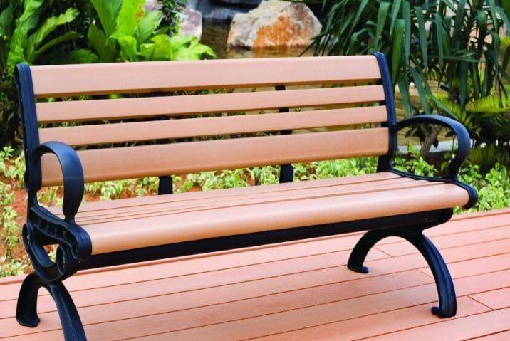 户外家具 塑木休闲椅产品图片,户外家具 塑木休闲椅产品相册 深圳市丽耐塑木材料有限公司