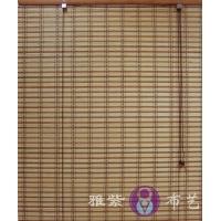 苏州雅紫窗帘-竹帘02
