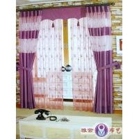 苏州雅紫窗帘-布艺24