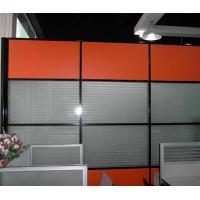 办公家具玻璃隔断板式高隔断  成品