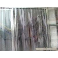 长沙空调门帘 空调门帘安装