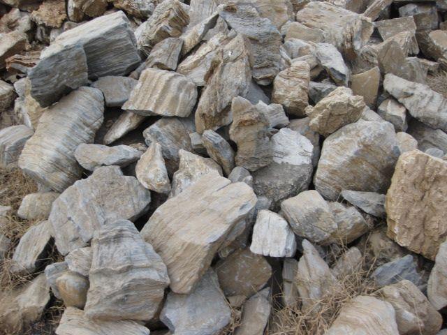 皮石 水冲石 驳岸石