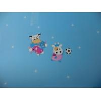 儿童系列-美国ADC商用PVC地板