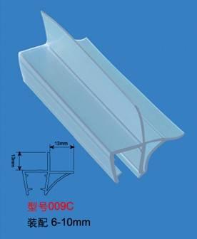 条的详细介绍,包括淋浴房专用挡水胶条的厂家、价格、型号、高清图片