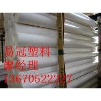 PVDF板是用PVDF树脂经过高温挤出成板材