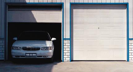 采用澳大利亚superlift或美国foresee原装车库门驱动系统