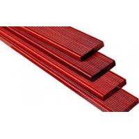 陕西西安丰盛实木地板 铁线子(俗称:苏雅红檀)