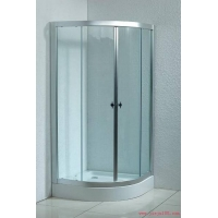 安全玻璃淋浴房门