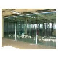 PVC透明軟門簾