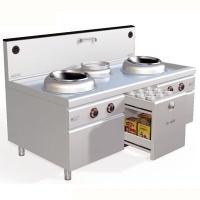 商厨电器-双炒单温电磁炉(旗舰型)