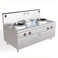 商厨电器-双炒单温电磁炉