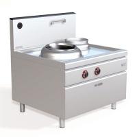 商厨电器-单炒单温电磁炉