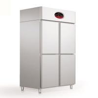 商厨电器-立式四门冷柜
