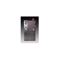 赫格冷凍修邊機,液氮修邊機,塑膠粒子