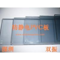 供应防静电聚氯乙烯板/防静电PVC板