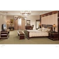 佛山酒店家具厂家定做酒店套房家具床柜
