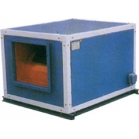 HTFC消防通风(两用)柜式离心风机
