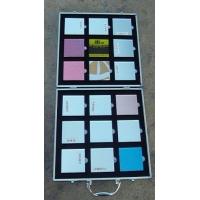 人造石样品盒