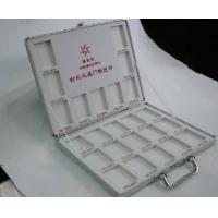 UV板色卡包装盒