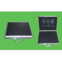 人造石色卡箱/石英石样品包装箱/展示盒